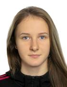 Вера Гореликова