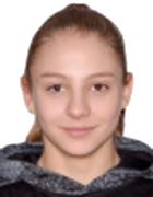 Валерия Капустина