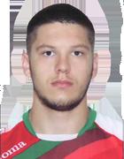 Олег Томашевич