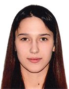 Мария Гулида
