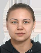 Надежда Драгунова